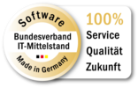 CompuDMS: Software Made in Germany